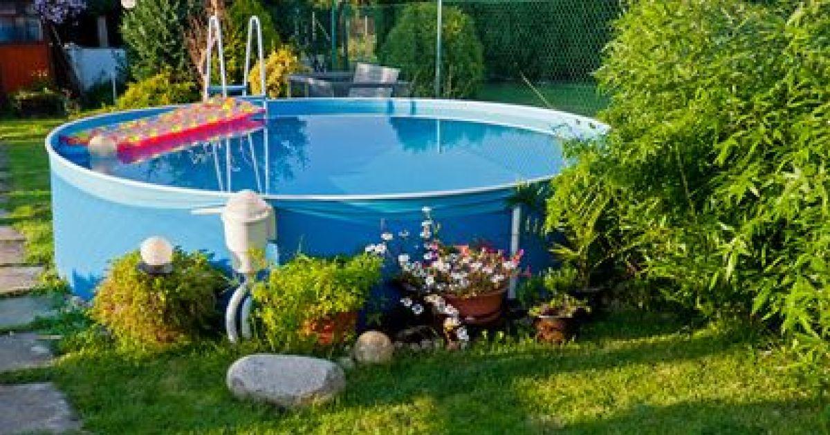 Le prix d une piscine hors sol for Acheter une piscine hors sol
