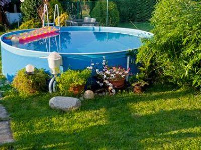 Le prix d'une piscine hors-sol
