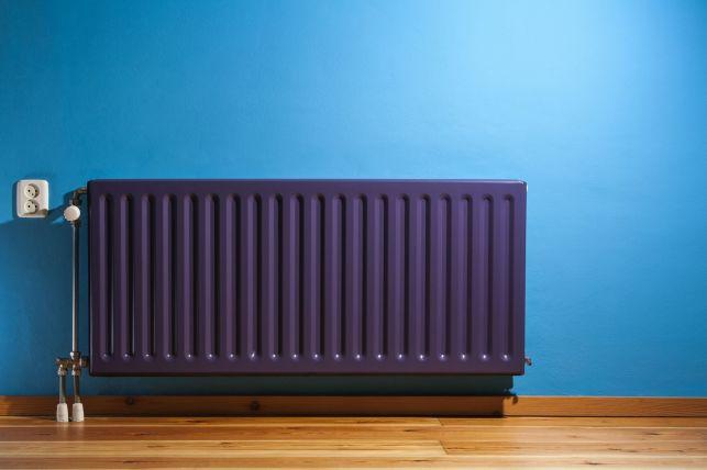 Le radiateur basse température