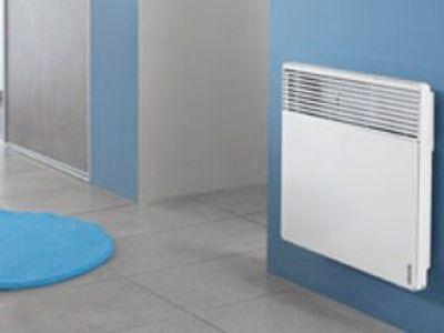 Le radiateur convecteur