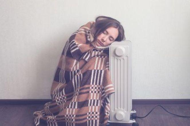 Le radiateur d'appoint