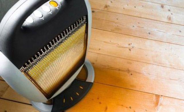 Le radiateur infrarouge