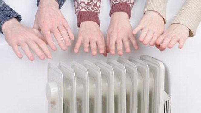 Le radiateur mobile