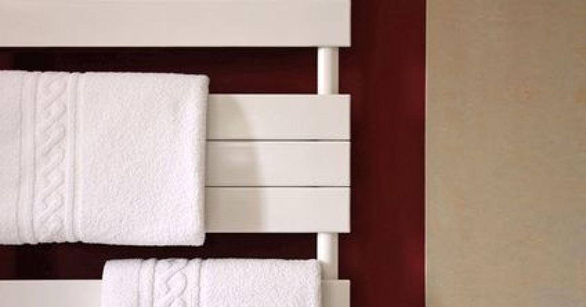 le radiateur s che serviette comment bien le choisir. Black Bedroom Furniture Sets. Home Design Ideas