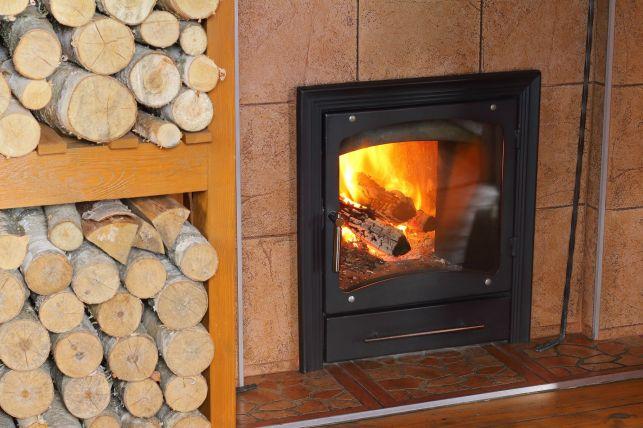 Le récupérateur de chaleur de cheminée