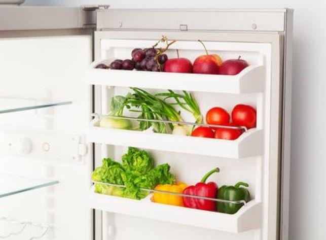 Le réfrigérateur encastrable