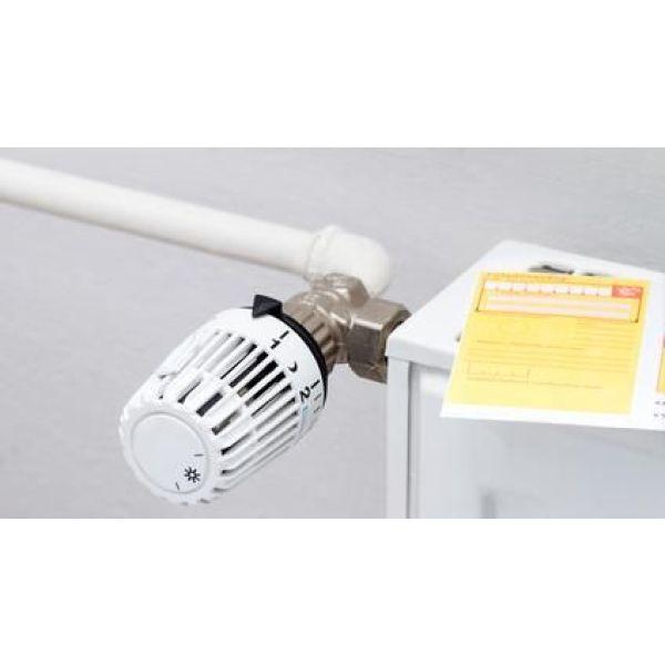 Le r glage d un radiateur - Comment changer chambre a air ...