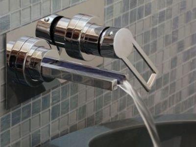Le robinet cascade