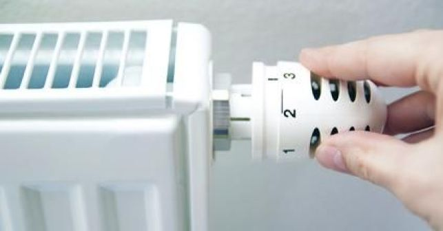 Le robinet thermostatique