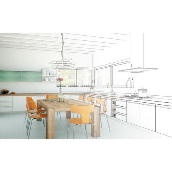 Le sch ma de votre future cuisine for Schema de cuisine gratuit