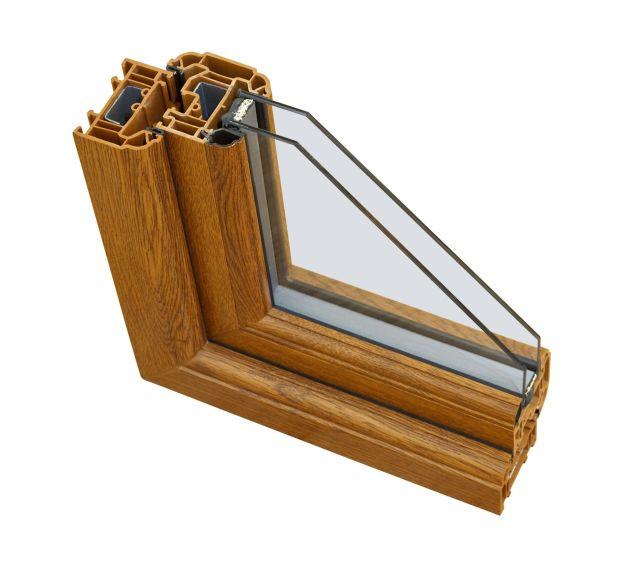Le survitrage d'une fenêtre