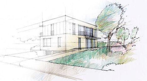 Le type de terrain conditionne-t-il les plans d'une maison ?