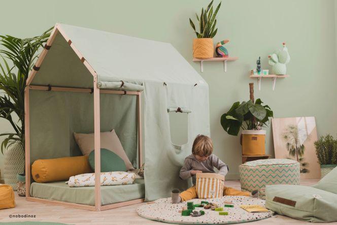 Notre s lection des plus belles photos de chambres d - Chambre d enfant fille ...