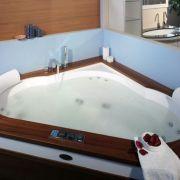 Les baignoires 2 places