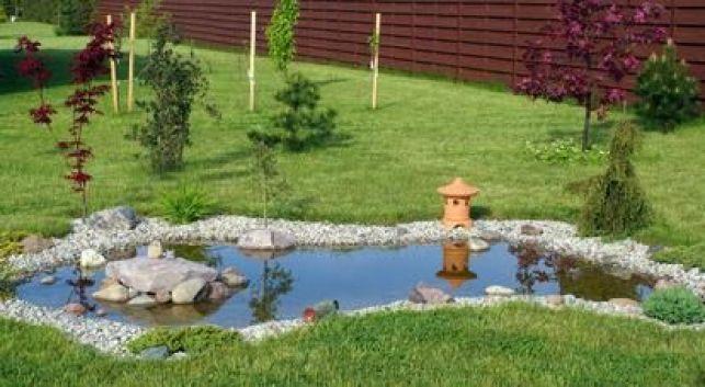 Les bassins d'agrément