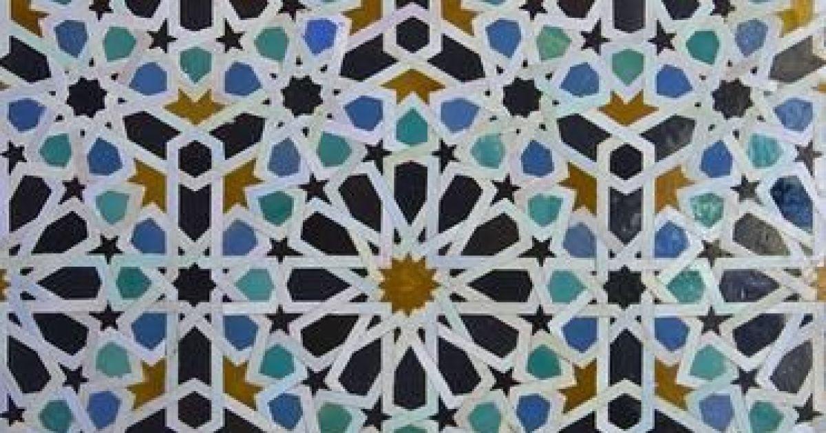 Les Carreaux De Zellige Authenticit 233 Et Tradition Du Maroc