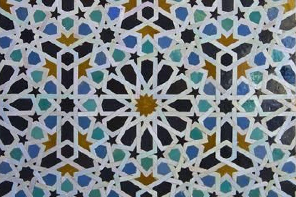 Pose Zellige Sans Joint les carreaux de zellige : authenticité et tradition du maroc