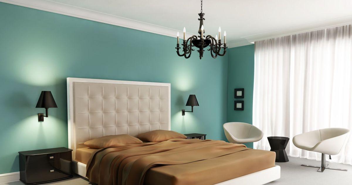 Les couleurs viter dans une chambre for 2 couleurs dans une chambre