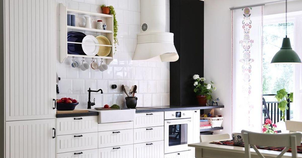 les cuisines en kit tre vigilant avant d 39 acheter. Black Bedroom Furniture Sets. Home Design Ideas