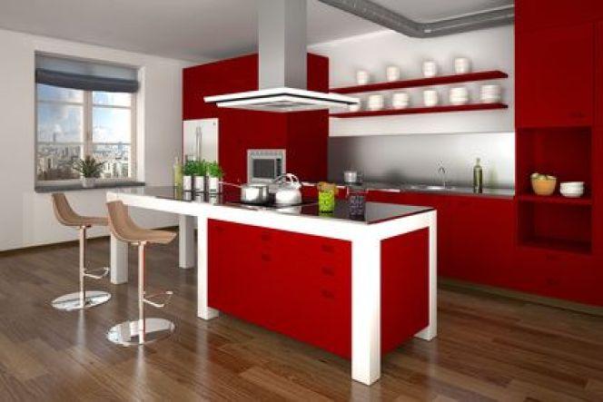 Les différentes formes de hotte de cuisine