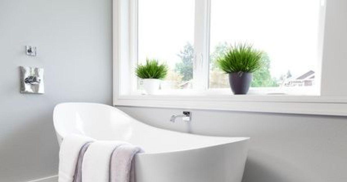 les diff rents types de baignoires. Black Bedroom Furniture Sets. Home Design Ideas