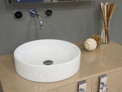 Les différents types de lavabos de salle de bain