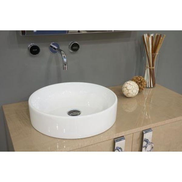 Les diff rents types de lavabos de salle de bain - Deboucher lavabo salle de bain ...