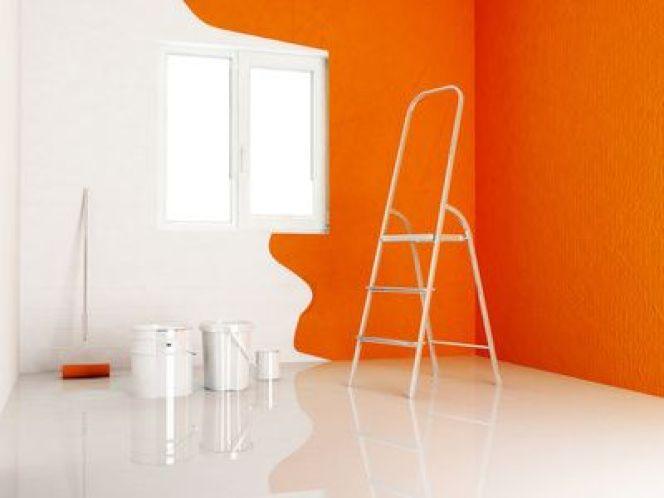 Les diff rents types de peinture murale glyc ro for Accorder les couleurs peinture murale