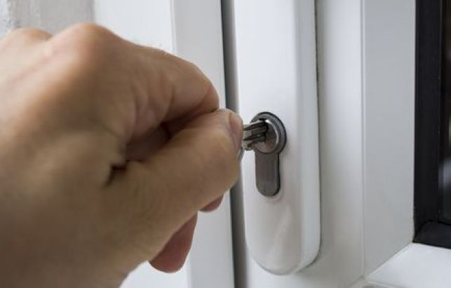 Les différents types de serrure de portes