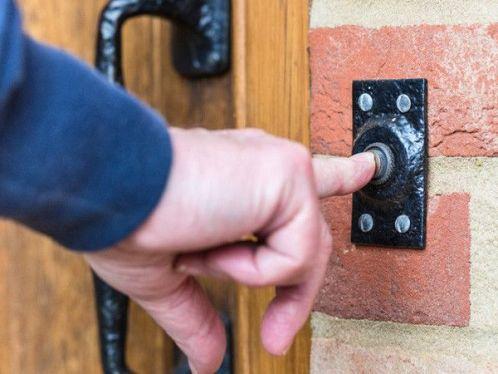 Les différents types de sonnette de porte