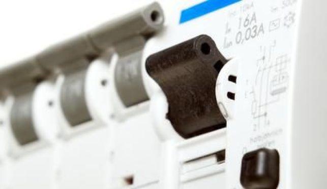 Les disjoncteurs du tableau électrique