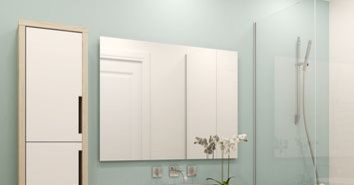 montage d une douche l italienne douchette sur coulissant mitigeur en applique arrives dueau. Black Bedroom Furniture Sets. Home Design Ideas