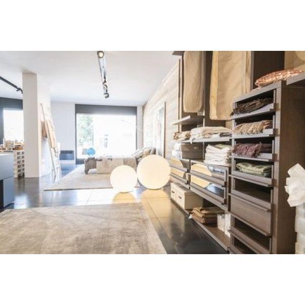 les dressings modulables. Black Bedroom Furniture Sets. Home Design Ideas