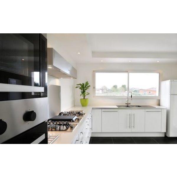 les l ments de cuisine composer votre cuisine. Black Bedroom Furniture Sets. Home Design Ideas
