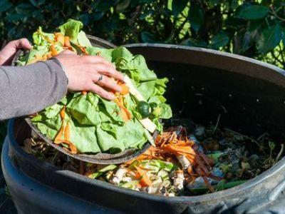 Les erreurs à éviter avec le compost