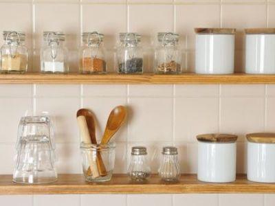 Les étagères à épices pour votre cuisine