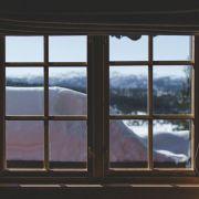 Les fenêtres à l'ancienne