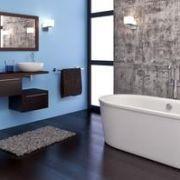 Les formes de baignoires