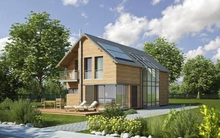 Les Maisons Bioclimatiques Maisons De Demain Ultra Economes