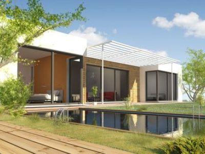 Les éco-constructions ou constructions durables : une consommation d'énergie très faible