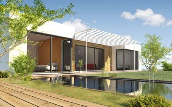Les maisons écologiques à faibles consommation en énergie