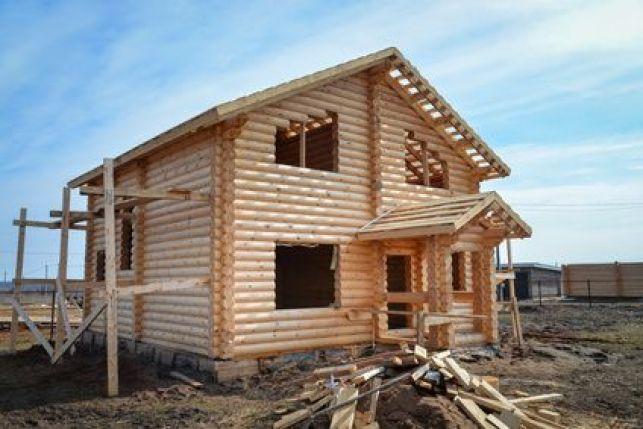 Les maisons en kit
