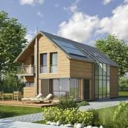 Les maisons évolutives
