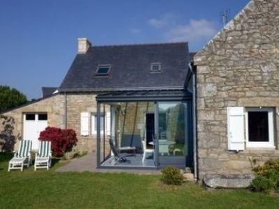 Les maisons néo-bretonnes