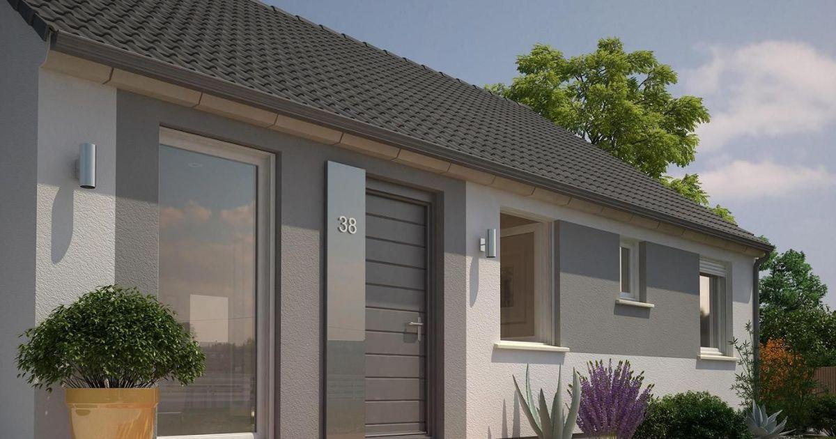 Les maisons ph nix des prix accessibles et de nombreux for Achat maison phenix