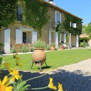 Les mas de Provence