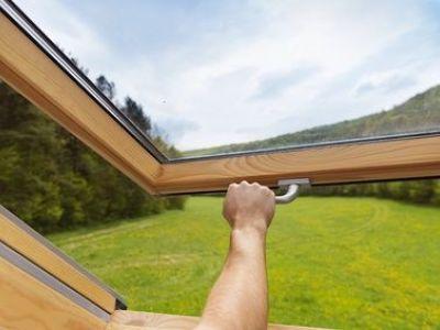 Les menuiseries de fenêtre