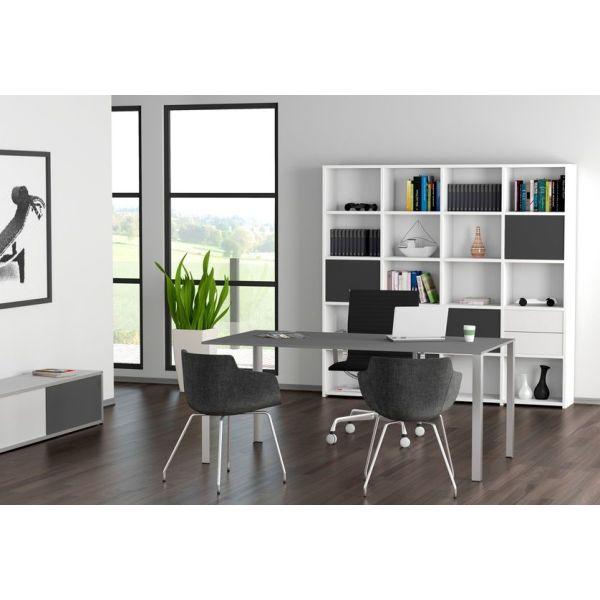 les meubles de salle manger cr er ne atmosph re conviviale et fonctionnelle. Black Bedroom Furniture Sets. Home Design Ideas