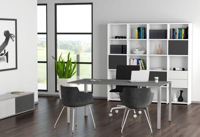 Les meubles de salle à manger