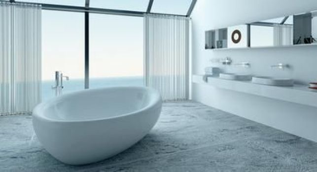 Les miroirs chauffants pour salle de bain